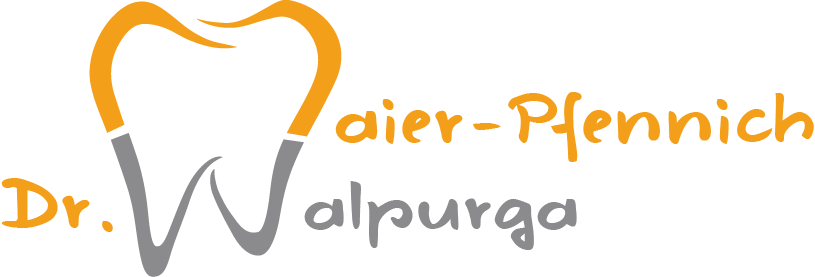 Dr. Maier-Pfennich Walpurga Logo